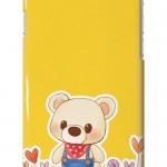 iPhone6_くま黄色