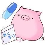 豚さん01